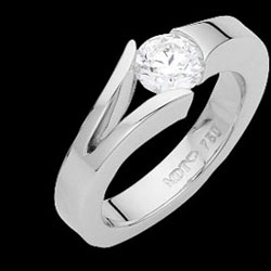 C636-18CT-WHITE-GOLD-RING