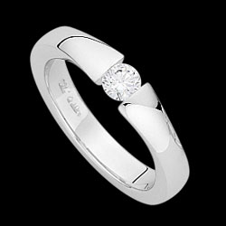C854-18CT-WHITE-GOLD-RING
